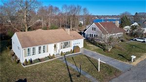 Photo of 14 Lema Road, Stonington, CT 06355 (MLS # 170054555)