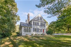 Photo of 60 Shore Road, Old Lyme, CT 06371 (MLS # 170057555)