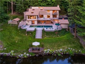Photo of 16 Valley Forge Road, Weston, CT 06883 (MLS # 170083555)