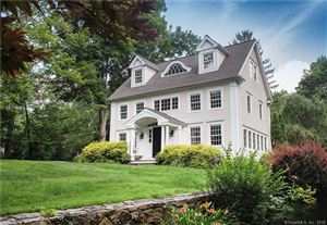 Photo of 103 Jelliff Mill Road, New Canaan, CT 06840 (MLS # 170104555)