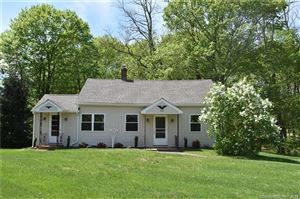 Photo of 277 Jackson Hill Road, Middlefield, CT 06455 (MLS # 170110555)