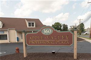 Photo of 360 N.Main St Plaza #5, Southington, CT 06489 (MLS # 170113555)