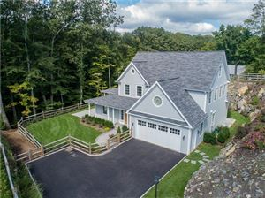 Photo of 550 River Road, Greenwich, CT 06831 (MLS # 170126555)