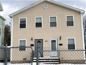 Photo of 222 Bassett Street #B, New Britain, CT 06051 (MLS # 170143555)