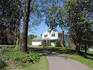 Photo of 305 Bushy Hill Road, Simsbury, CT 06070 (MLS # 170212555)