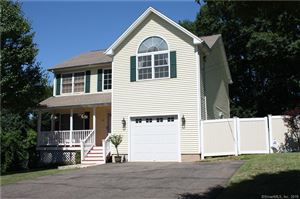 Photo of 52 Oakland Court, Meriden, CT 06450 (MLS # 170248555)