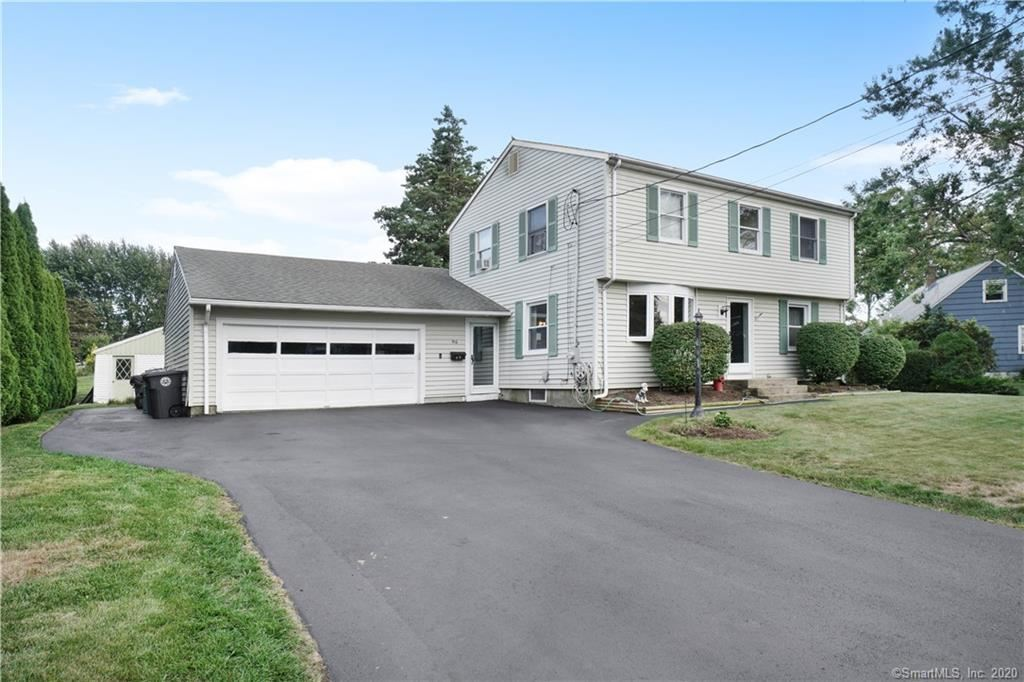 96 Wilcox Road, Milford, CT 06460 - #: 170334555