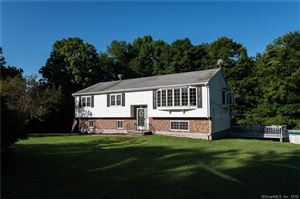 Photo of 13 Tamshell Drive, Kent, CT 06757 (MLS # 170124556)