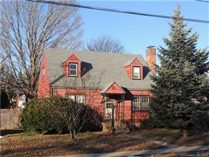 Photo of 285 Cooper Hill Street, Manchester, CT 06040 (MLS # 170145556)