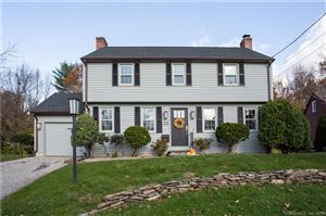 Photo of 22 Gloucester Lane, West Hartford, CT 06107 (MLS # 170251556)