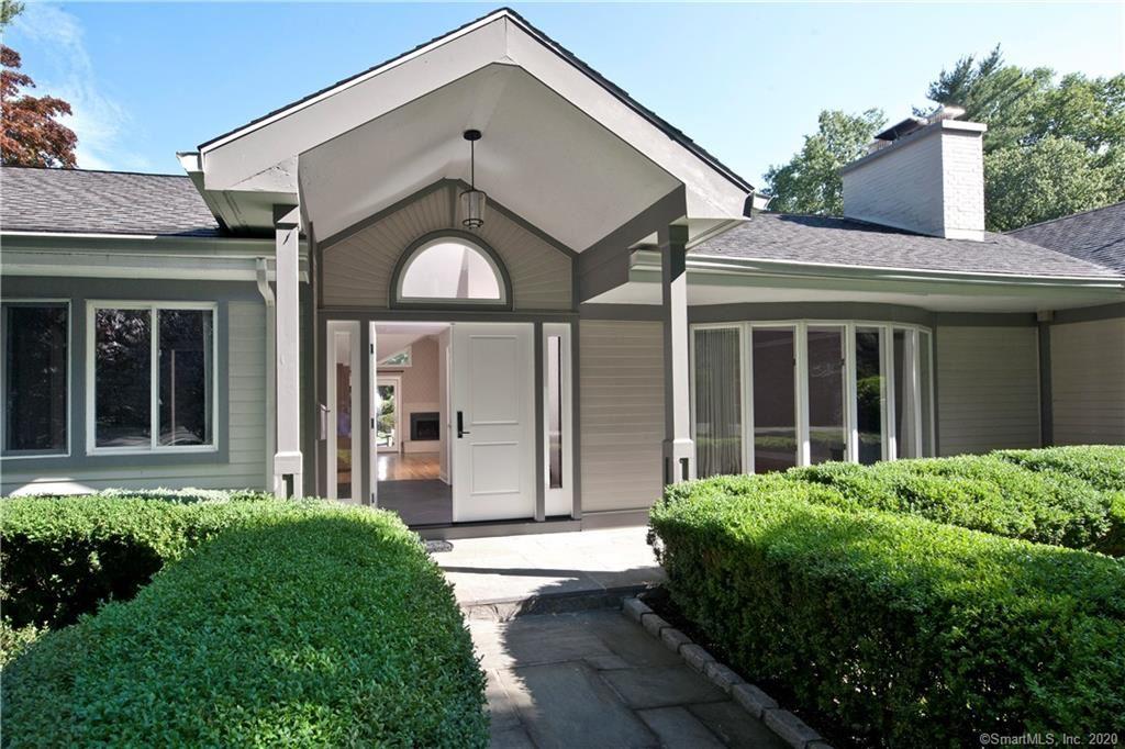 100 Starin Drive, Stamford, CT 06902 - MLS#: 170311556