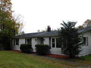 Photo of 235 Kent Road, Warren, CT 06754 (MLS # 170024557)