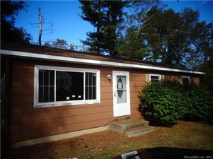 Photo of 52 Woodcrest Drive, Griswold, CT 06351 (MLS # 170027557)