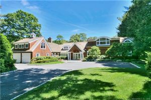 Photo of 783 Valley Road, New Canaan, CT 06840 (MLS # 170065557)
