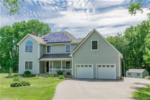 Photo of 153 Stanavage Road, Colchester, CT 06415 (MLS # 170096557)