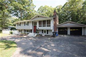 Photo of 12 East Drive, Ledyard, CT 06335 (MLS # 170106557)