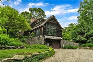 Photo of 90 Sterling Hill Road, Lyme, CT 06371 (MLS # 170205557)