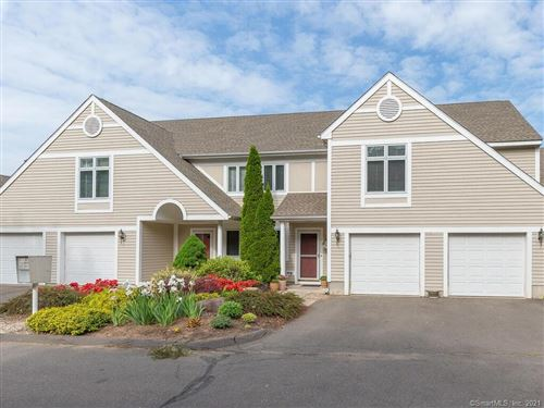 Photo of 3 Easton Place #3, Avon, CT 06001 (MLS # 170409557)