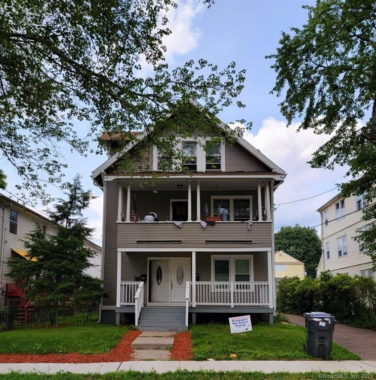 52 Catherine Street, Hartford, CT 06106 - #: 170424557