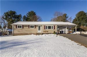 Photo of 47 Scantic Meadow Road, South Windsor, CT 06074 (MLS # 170062558)