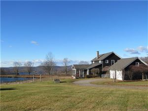 Photo of 74 Tanner Hill Road, Warren, CT 06777 (MLS # 170078558)