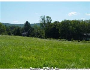 Photo of 114 Silver Street #Lot 5, Granby, CT 06060 (MLS # 170095558)