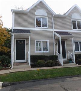 Photo of 2838 Whitney Avenue #20, Hamden, CT 06518 (MLS # 170141558)