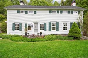 Photo of 57 Spring Lake Road, Sherman, CT 06784 (MLS # 170195558)