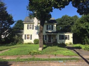 Photo of 38 Cone Street, Manchester, CT 06040 (MLS # 170226558)