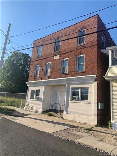 Photo of 220 Main Street, Plymouth, CT 06786 (MLS # 170405558)
