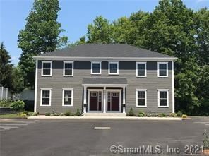 Photo of 204D Mountain Road #D, Suffield, CT 06078 (MLS # 170436558)