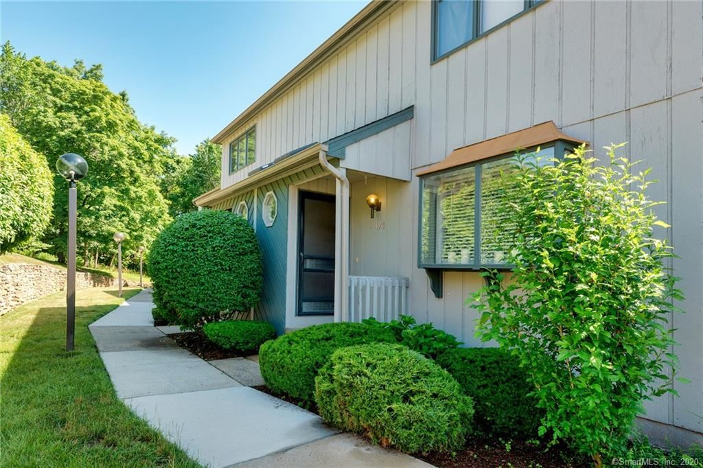 170 Skyview Drive #170, Cromwell, CT 06416 - #: 170312558