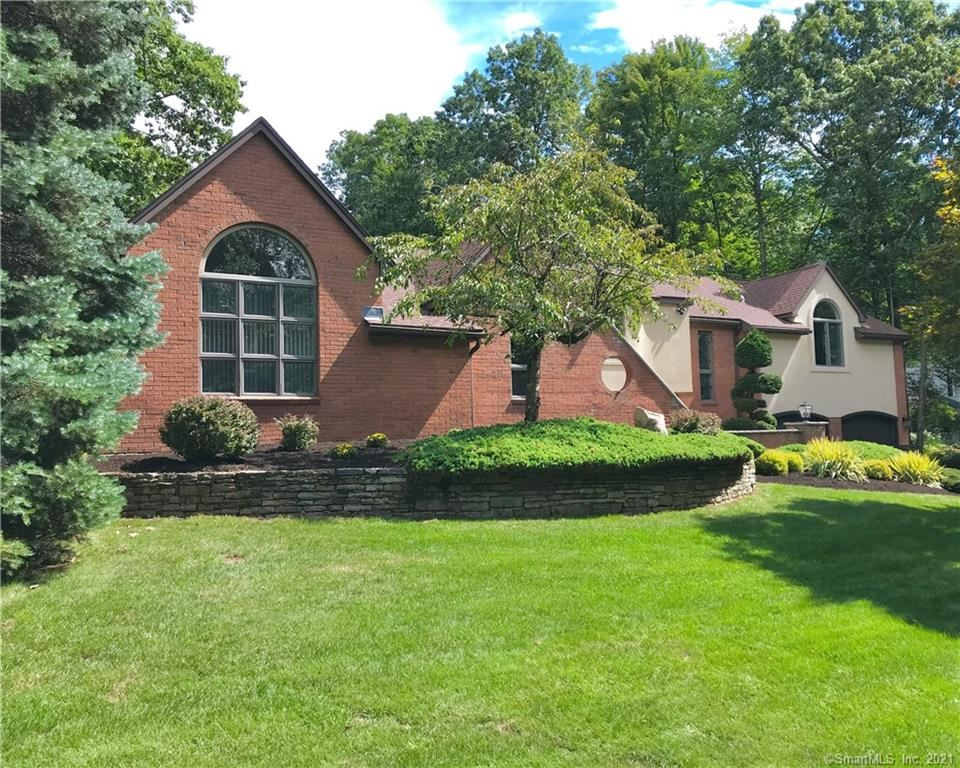 74 Echo Ridge Drive, Vernon, CT 06066 - #: 170385558