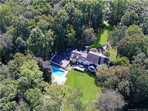Tiny photo for 20 Indian Spring Trail, Darien, CT 06820 (MLS # 170020559)
