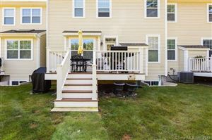 Tiny photo for 43 Ridgewood Drive, Middlebury, CT 06762 (MLS # 170060559)