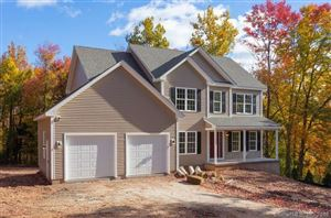 Photo of 36 Southbrook, Rocky Hill, CT 06067 (MLS # 170112559)