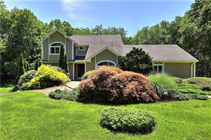Photo of 22 Punkin Patch Road, Woodbridge, CT 06525 (MLS # 170173559)