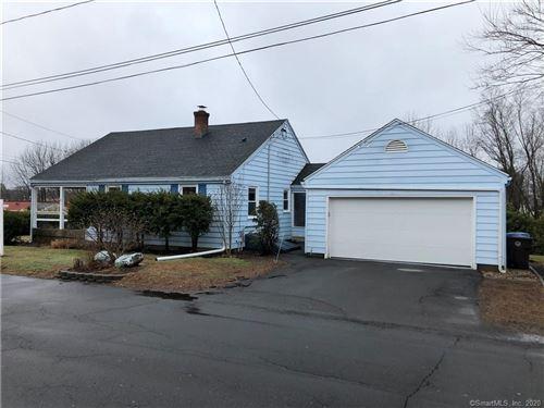 Photo of 60 Viets Street, New Britain, CT 06053 (MLS # 170279559)