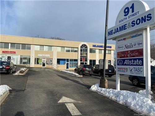 Photo of 91 South Street, Danbury, CT 06810 (MLS # 170375559)