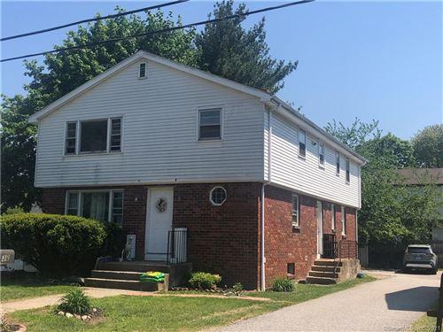 Photo of 38 Landin Street #2, Woodbridge, CT 06525 (MLS # 170402559)