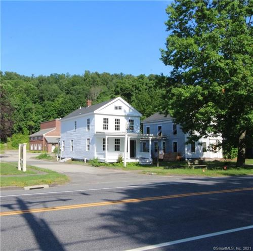 Photo of 301 Main South Street, Woodbury, CT 06798 (MLS # 170409559)