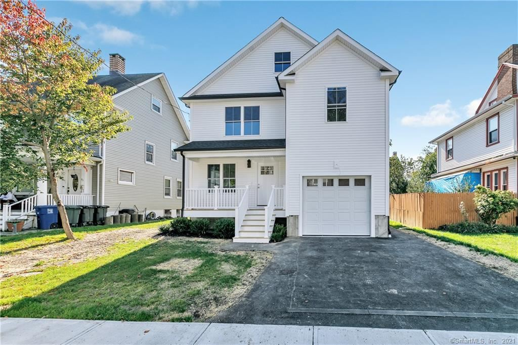 95 Terry Place, Bridgeport, CT 06606 - #: 170445559