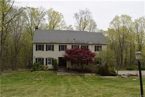 Photo of 73C Long Meadow Hill Road, Brookfield, CT 06804 (MLS # 170081560)