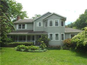 Photo of 554 North Stonington Road, Stonington, CT 06378 (MLS # 170092560)