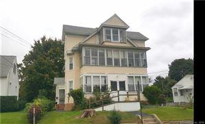 Photo of 62 Roosevelt Avenue #2nd Fl., Torrington, CT 06790 (MLS # 170131560)