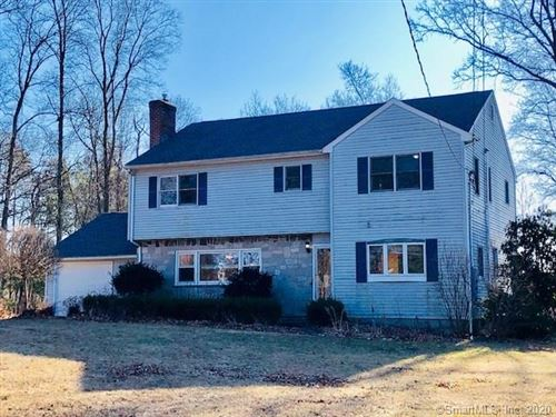 Photo of 65 Atwood Street, Middlebury, CT 06762 (MLS # 170268560)