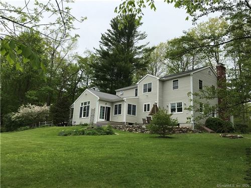 Photo of 117 Goodhouse Road, Litchfield, CT 06759 (MLS # 170332560)