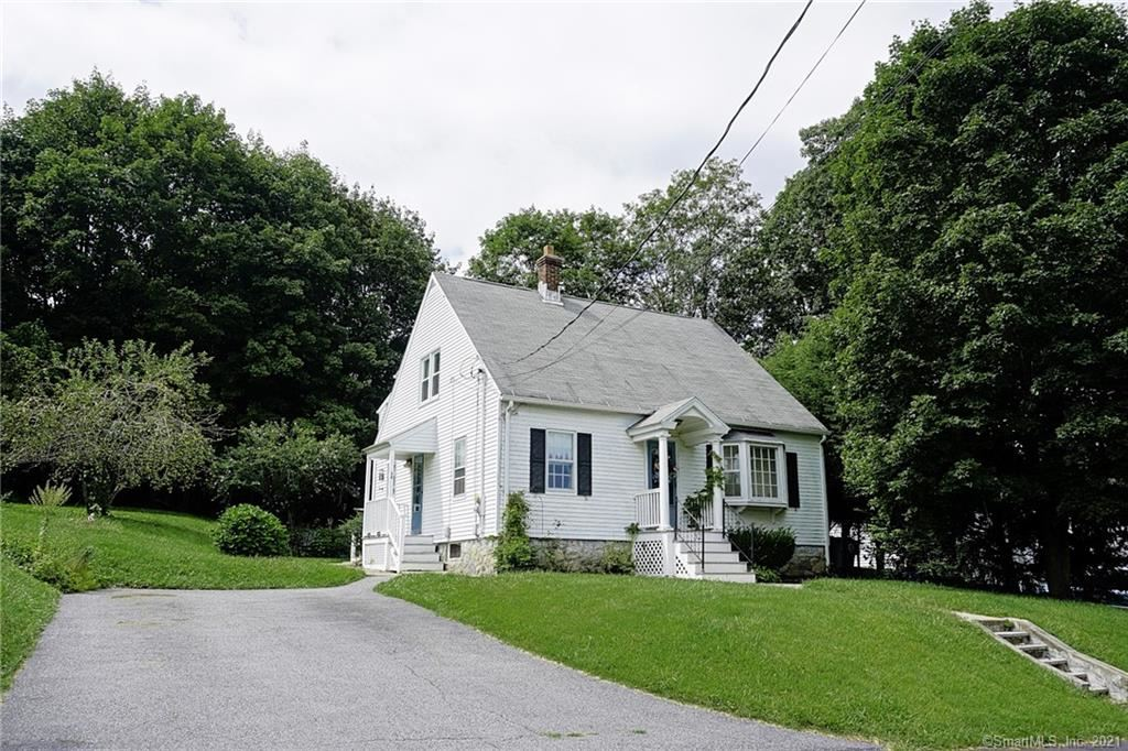 Photo of 34 Nelson Street, Torrington, CT 06790 (MLS # 170431560)
