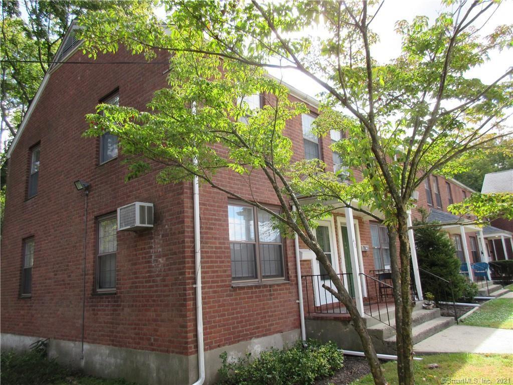 40 Nob Hill Circle #40, Bridgeport, CT 06610 - #: 170443560