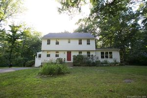 Photo of 9 Deer Run, Marlborough, CT 06447 (MLS # 170099561)
